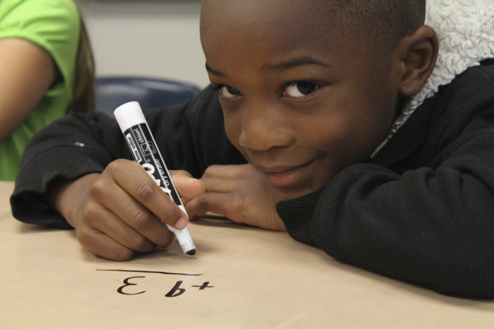Exceeding Common Core Standards through Financial Education